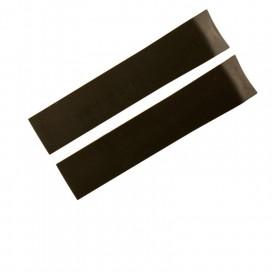 Ремешок Tissot для часов Seastar, 19 мм, черный