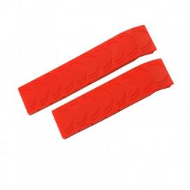 Ремешок Tissot для часов T-Race, 20 мм, красный
