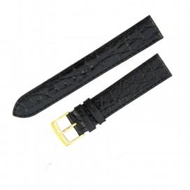 Ремешок Tissot для часов Carson, 18 мм, черный