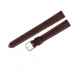 Ремешок Tissot для часов PR 50, 12 мм, коричневый