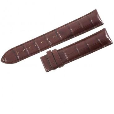 Ремешок Tissot для часов PRC 200, 19 мм, коричневый