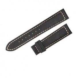 Ремешок Tissot для часов T-Touch Navigator (Z270/370), черный