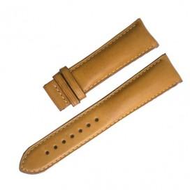 Ремешок Tissot для часов T-Touch Expert, 21 мм, коньячный