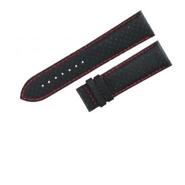 Ремешок Tissot для часов Racing, 22 мм, черный