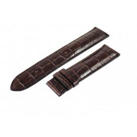 Ремешок Tissot для часов Le Locle, 20 мм, коричневый