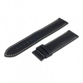 Ремешок Tissot для часов PRC 200, 19 мм, черный