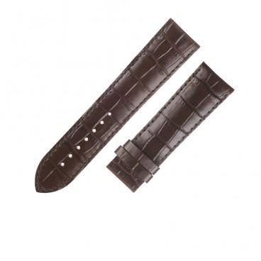 Ремешок Tissot для часов Le Locle, коричневый, 22 мм
