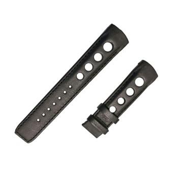Ремешок Tissot для часов PRS 516, черный, 20 мм