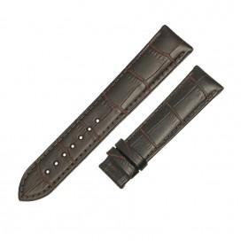 Ремешок Tissot для часов Tradition, коричневый, 20 мм