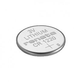 Батарейка Renata CR1220 (BR1220), 2 шт.