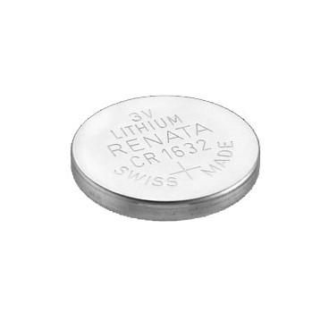 Батарейка Renata CR1632 (BR1632), 2 шт.