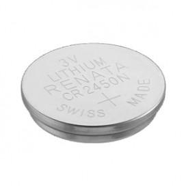 Батарейка Renata CR2450 (BR2450)