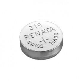 Батарейка Renata 319 (SR527SW, SR527, SR64)