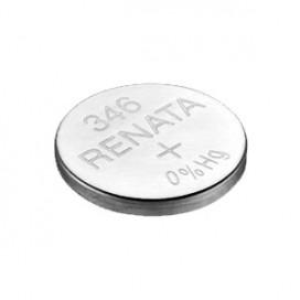 Батарейка Renata 346 (SR712SW, SR712)