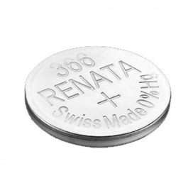 Батарейка Renata 366 (SR1116SW, SR1116)