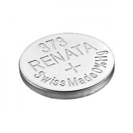 Батарейка Renata 373 (SR916SW, SR916, SR68)