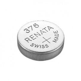 Батарейка Renata 376 (SR626W, SR626, SR66)