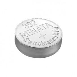 Батарейка Renata 392 (SR41W, SR736, SR41)