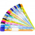 infoband - детский информационный браслет