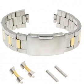 Мультисистемный браслет Stailer модель 85102 биколор