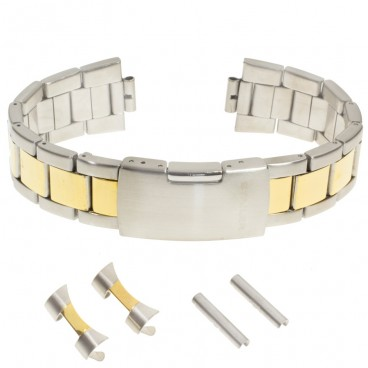 Мультисистемный браслет Stailer модель 85302 биколор
