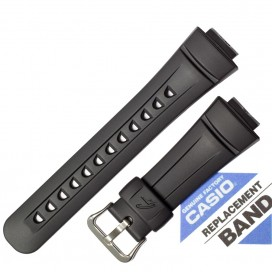 Ремешок CASIO G-2900, G-2900BT, 10093414