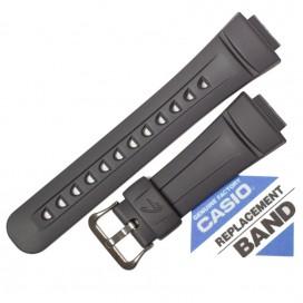 Ремешок CASIO G-2900F серый, 10120806