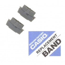 Оконцовка для браслета CASIO AQ-160, пара