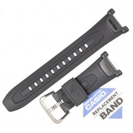 Ремешок CASIO PRG-240 серый, 10375991