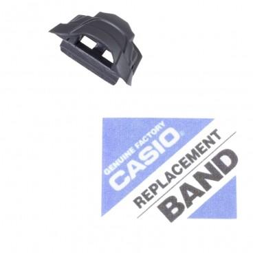 Пластиковая оконцовка для браслета CASIO SPF-60D, на 12 часов