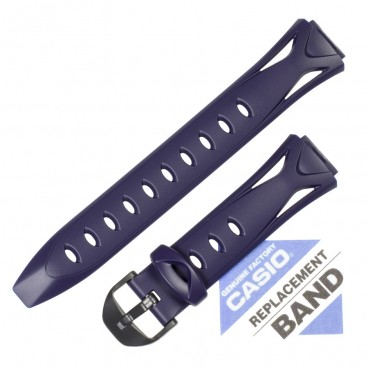 Ремешок CASIO SPS-300C синий, 10093390