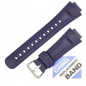 Ремешок CASIO G-2900F синий, 10093417