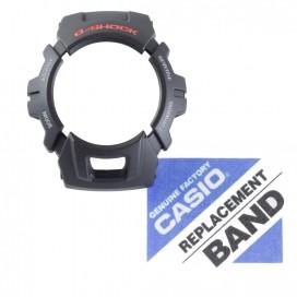 Рант CASIO G-2900 (G-2900F-1V), черный, 10092979