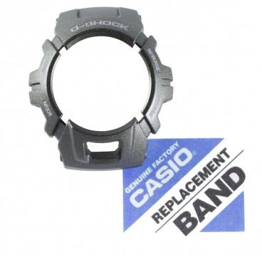 Рант CASIO G-2900 (G-2900V-1V), серебристо-серый, 10099257