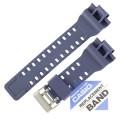 Ремешок CASIO GR-8900NV синий, 10431646