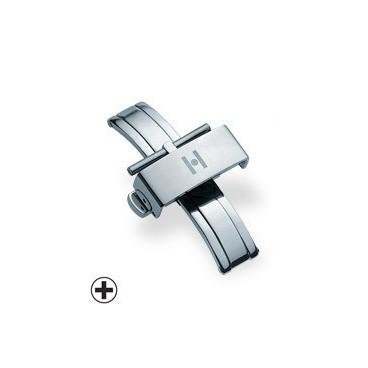 Застежка-бабочка HIRSCH 18 мм, сталь