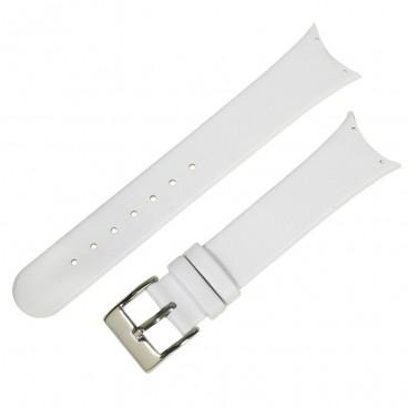 Ремешок для часов SKAGEN 582SSLC, белый