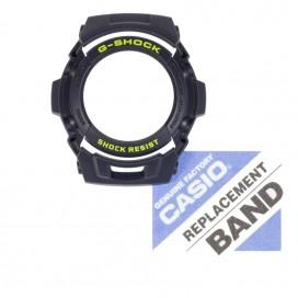 Рант CASIO G-7710C-3E, черный, 10288708