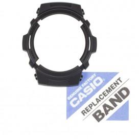 Рант CASIO AWG-M100, черный, 10306083 (94804536)