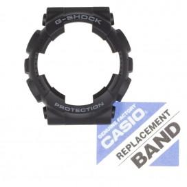 Рант CASIO GA-110, черный, 10378535