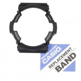Рант CASIO GA-200, черный, 10400958