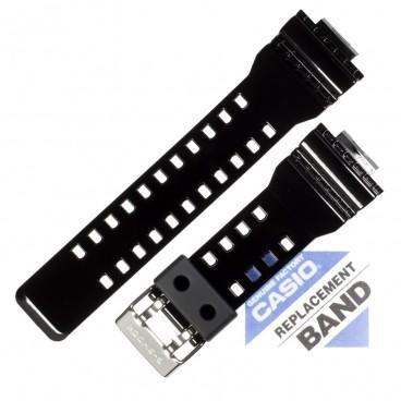 Ремешок CASIO GA-110HC, GD-110, GA-120B, GA-110MC, 10378391 (10389118)