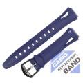 Ремешок CASIO STR-300C-2, синий, 10093320
