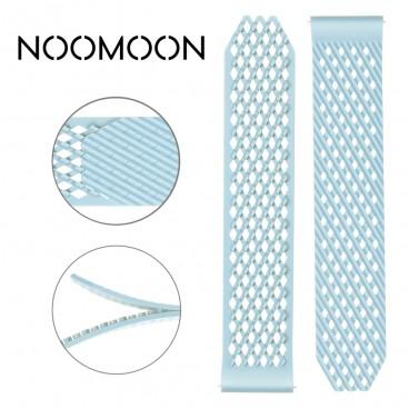 Ремешок Noomoon LABB, голубой