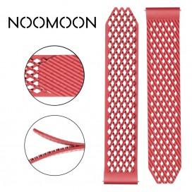 Ремешок Noomoon LABB, красный