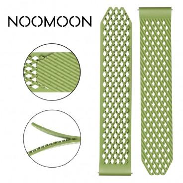 Ремешок Noomoon LABB, зеленый