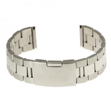 Литой браслет для часов модель 601S
