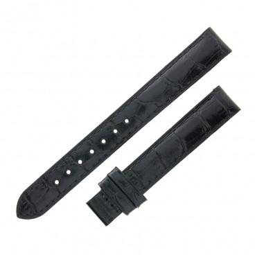 Ремешок Tissot для часов Everytime, чёрный, 13 мм