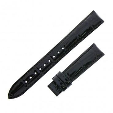 Ремешок Tissot для часов PRC 200, коричневый, 16 мм