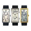 Ремешок Tissot для часов Prince, чёрный, 20 мм